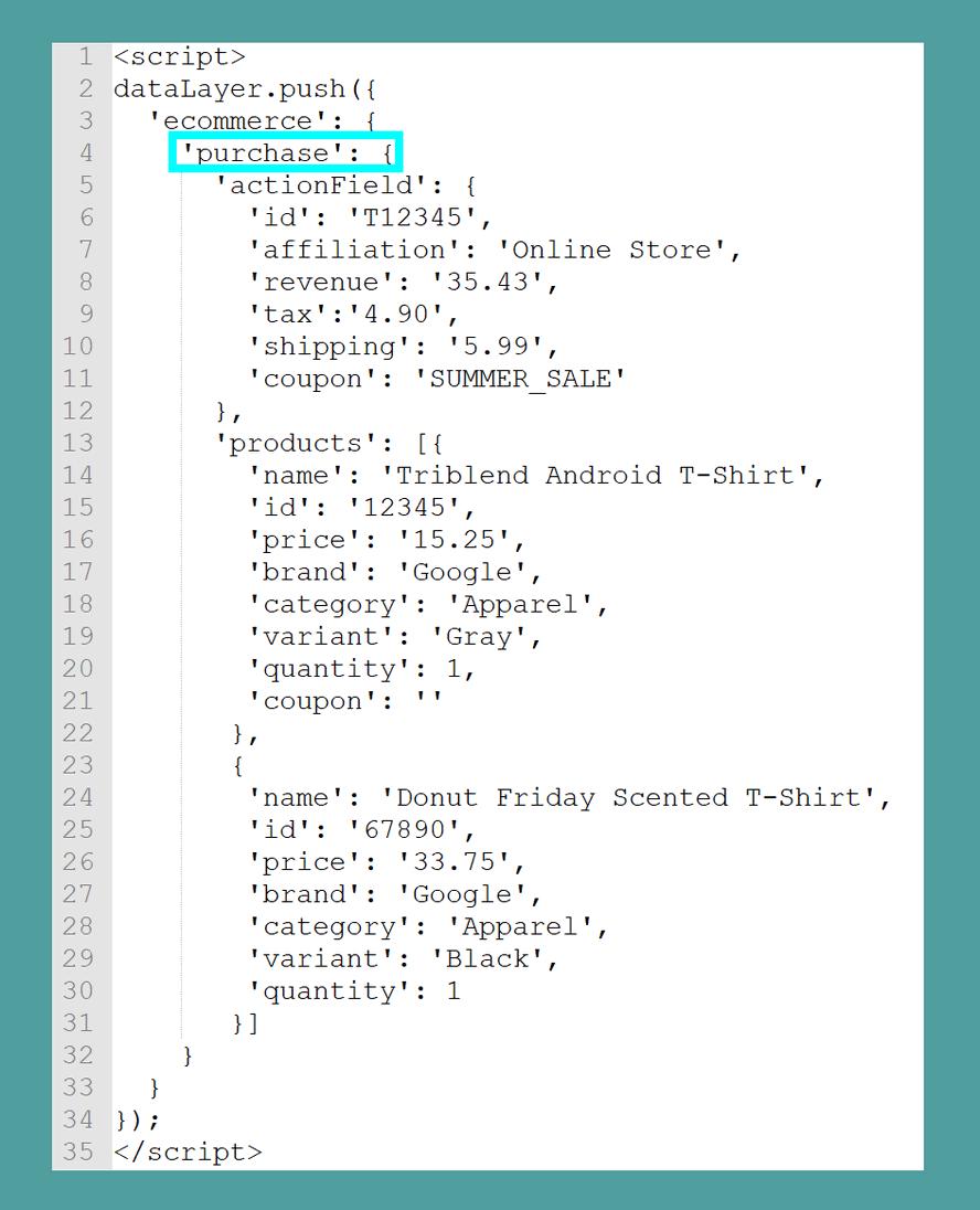 01-EE-DatalayerScript