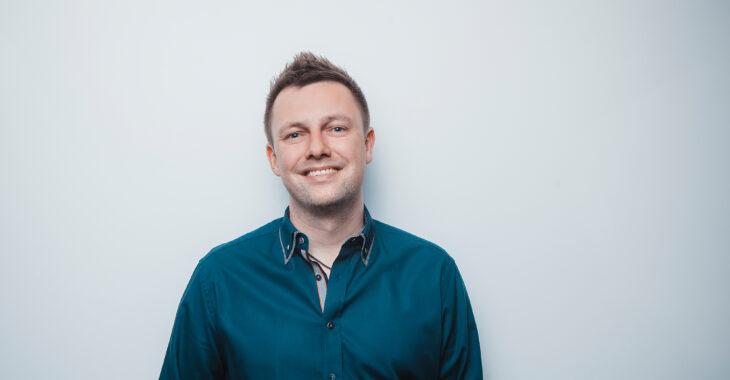 OMT-Experte Alex Geißenberger