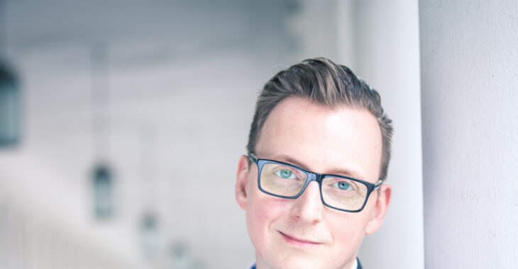 OMT-Experte Peter Krausgrill