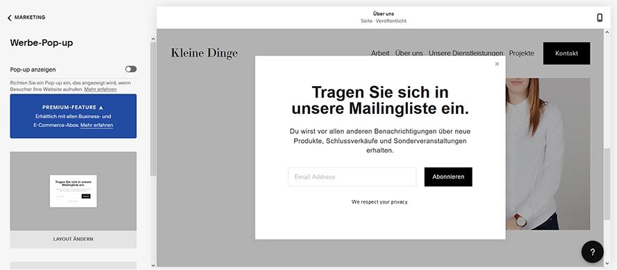 Squarespace_Marketing_Werbe-Popup