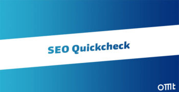 SEO Quickcheck