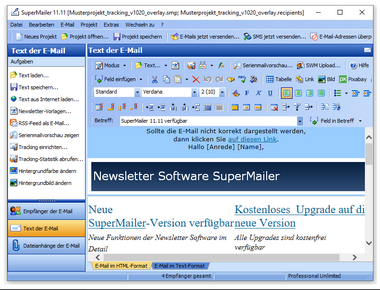 Supermailer