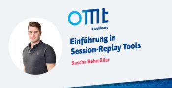 Einführung in die Session-Replay-Tools (Z.B. Hotjar)
