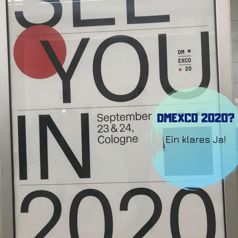 DMEXCO 2020