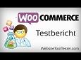 WooCommerce Testbericht