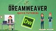 Adobe Dreamweaver Quick Tutorial