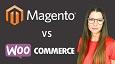 Magento vs. Woo Commerce