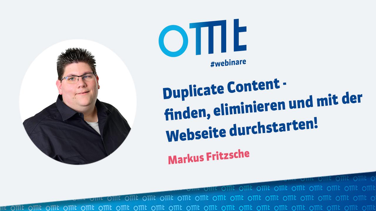 Duplicate Content – finden, eliminieren und mit der Webseite durchstarten!