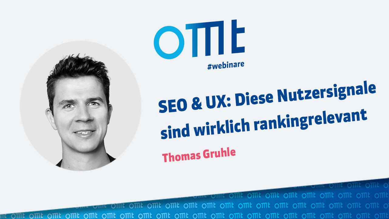 SEO & UX: Diese Nutzersignale sind wirklich rankingrelevant