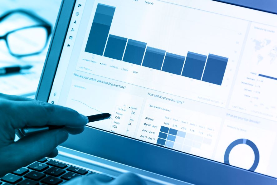 OMT-Google AdSense -Analyse