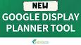 Google Displayplanner