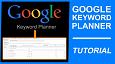 Google Keyword-Planner