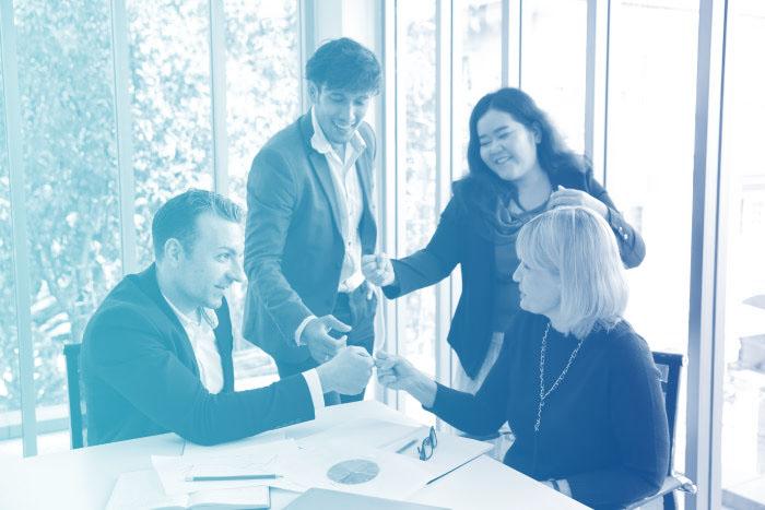 OMT-Corporate Behaviour