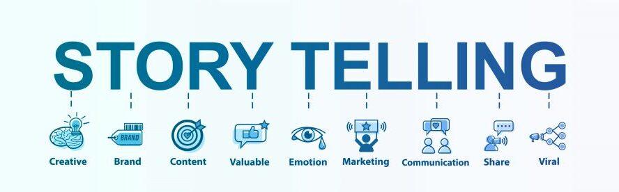 OMT-Storytelling