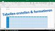 Tabellentool Windows Excel