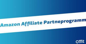 Amazon Affiliate Partnerprogra...