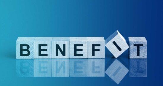 ERP-System Vorteile