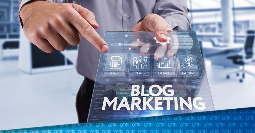Blog Marketing: Tipps für mehr Reichweite & Bekanntheit