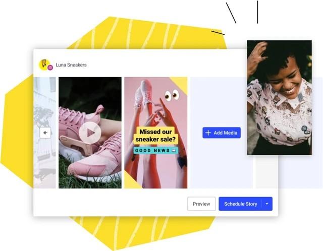 Buffer Social Media-Kampagnen