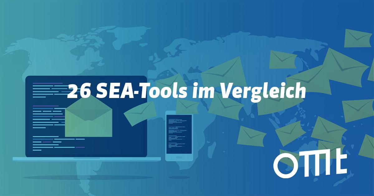 Die wichtigsten SEA-Tools im Vergleich
