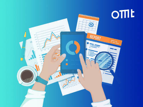 OMT-Style-Reporting Projektmanagement Tools