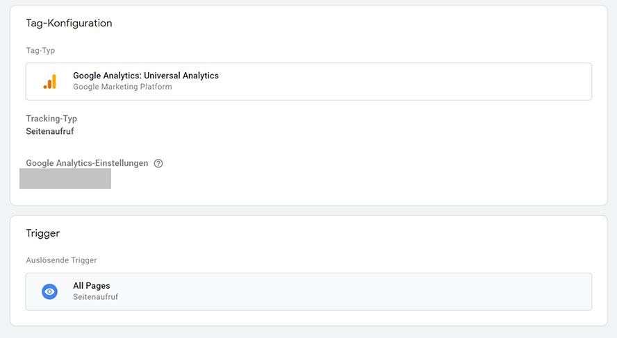 Basis-Tag Analytics Integration