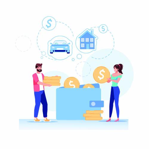 financeAds Partnerprogramm