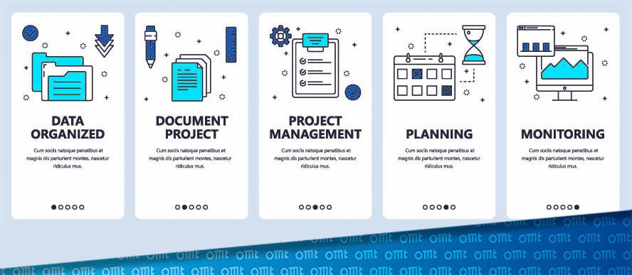 Bestandteile eines Projektmanagement Tools
