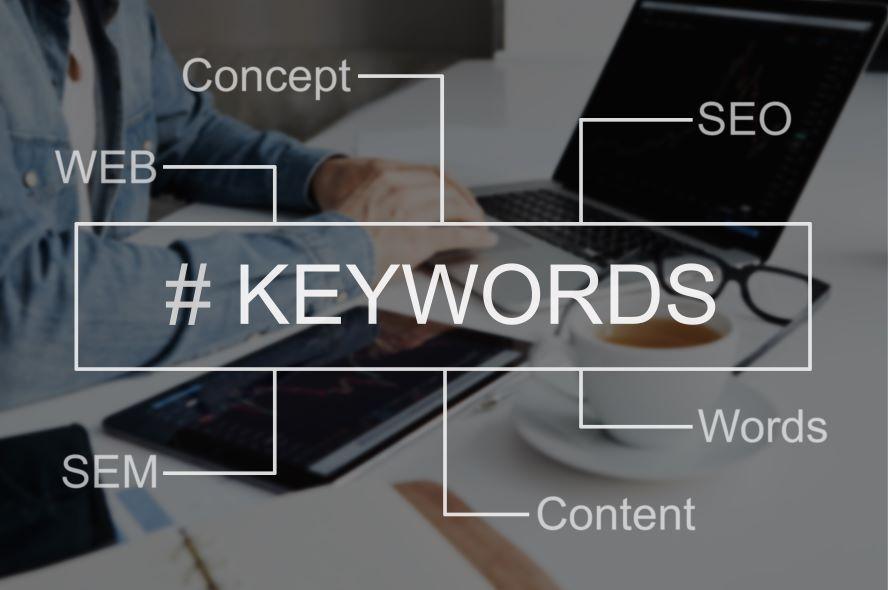 Keywords Bestandteile