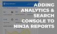 Ninja Reports