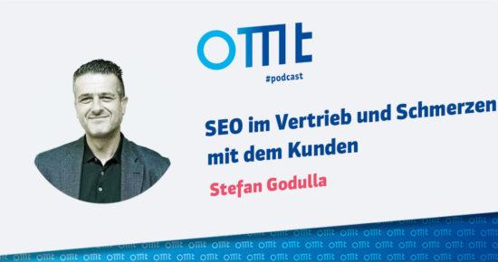 SEO im Vertrieb und Schmerzen mit dem Kunden – OMT-Podcast Folge #041