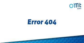 Was ist der Error 404?