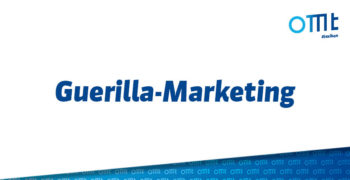 Was ist Guerilla-Marketing?