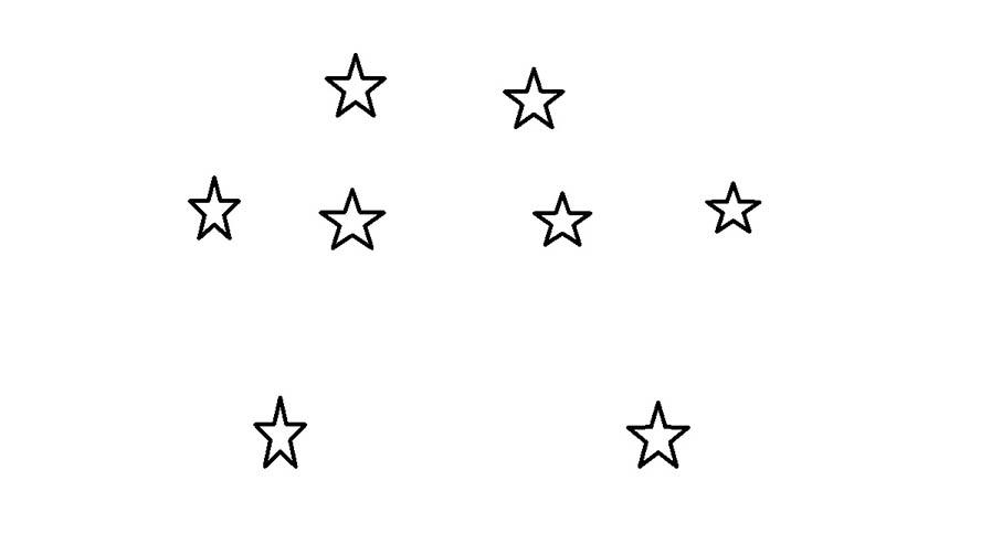 BeraTina Gastbeitrag Sternenbild