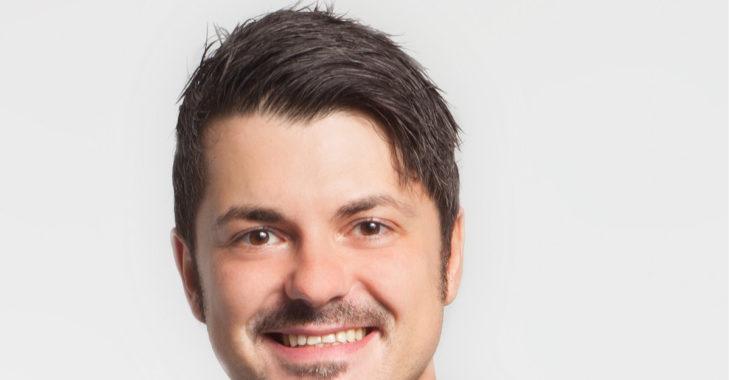 OMT-Experte Christoph Berg