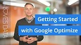 Google Optimizen getting started