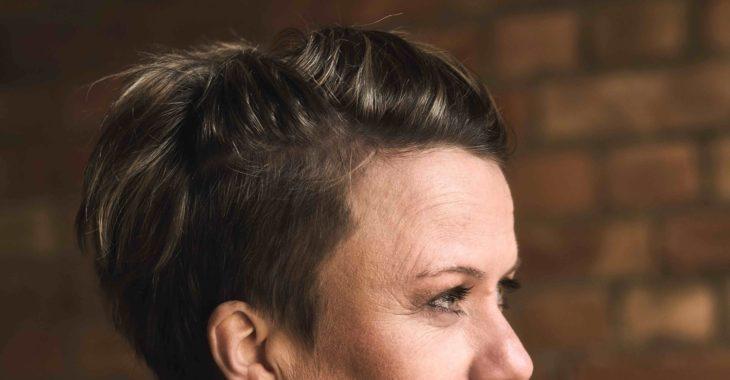 OMT-Experte Katharina Stapel