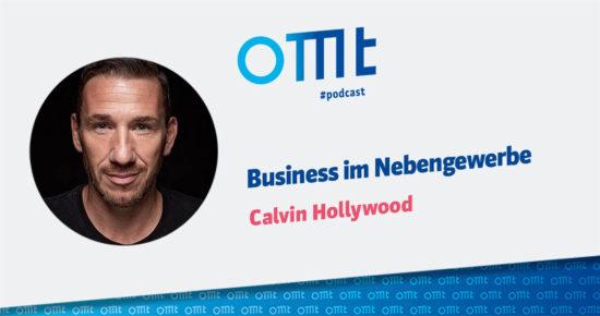 Business im Nebengewerbe – OMT-Podcast Folge #045