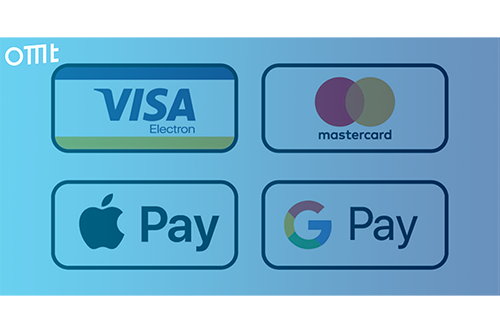 Payment Service Provider Bezahlmethoden