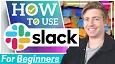 Slack Beginner