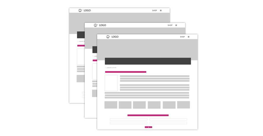Content Marketing? Jetzt kommt die Content Experience