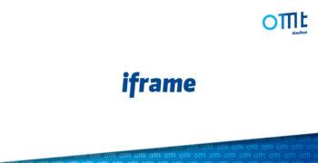 Was ist ein iframe?
