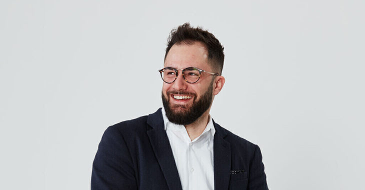 OMT-Experte Jonas Rashedi