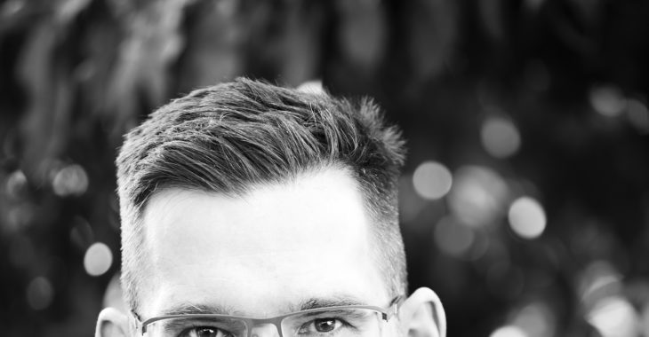 OMT-Experte Andreas Stolze