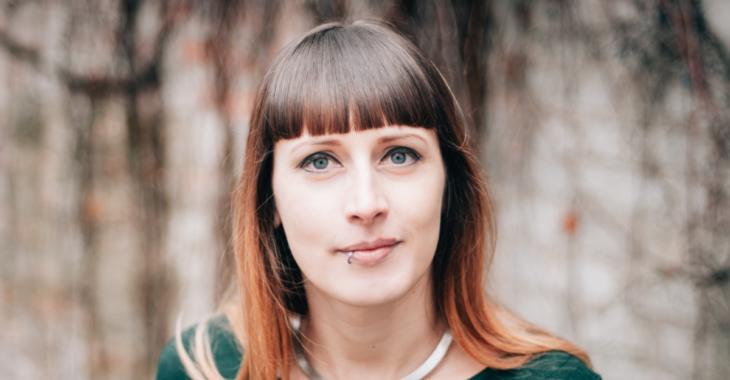 OMT-Experte Angelika Lenzen