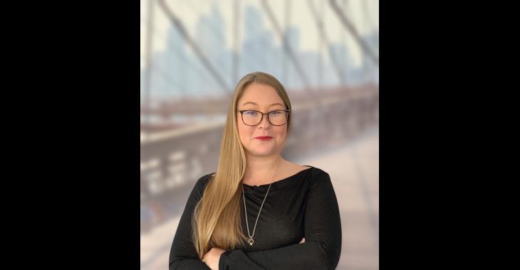 OMT-Experte Anna-Katharuína Knarr