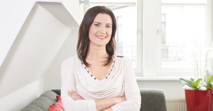 OMT-Experte Anna Pianka