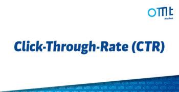 Was ist die Click-Through-Rate?