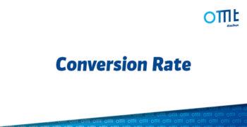 Was ist die Conversion Rate?