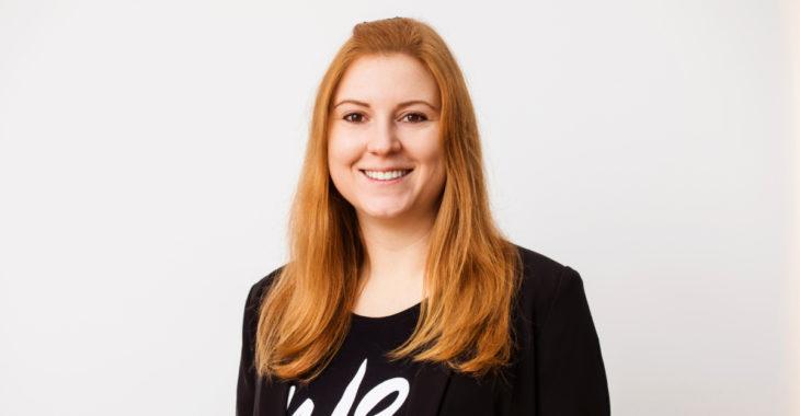 OMT-Experte Corinna Vorreiter